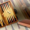 Backgammon trainer
