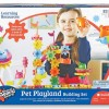 GEARS! PET PLAYLAND BUILDING SET