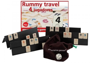 TRAVEL RUMMY
